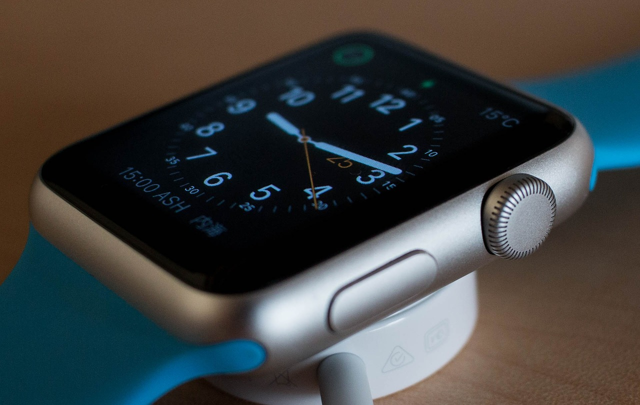 Apple iWatch: Is This A Spoiler?