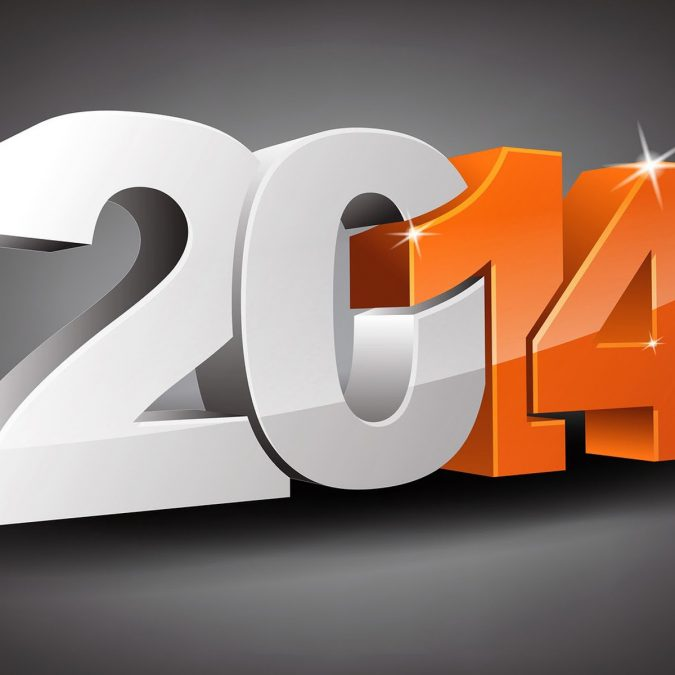 Mobile Technology trends 2014