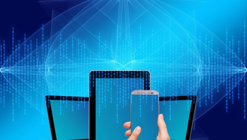 Multiscreen behaviour and the cloud – what does it mean for your business?