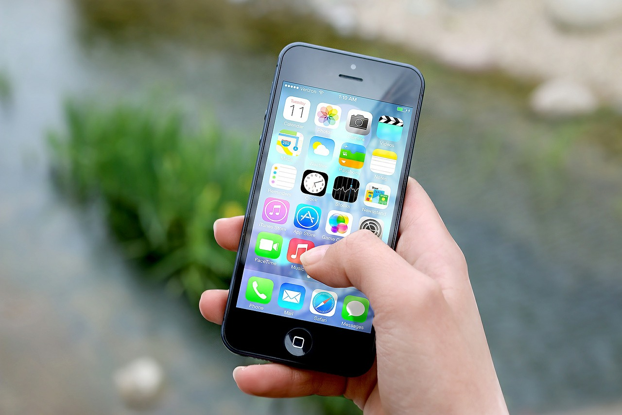 What iOS8 Means For Business Owners