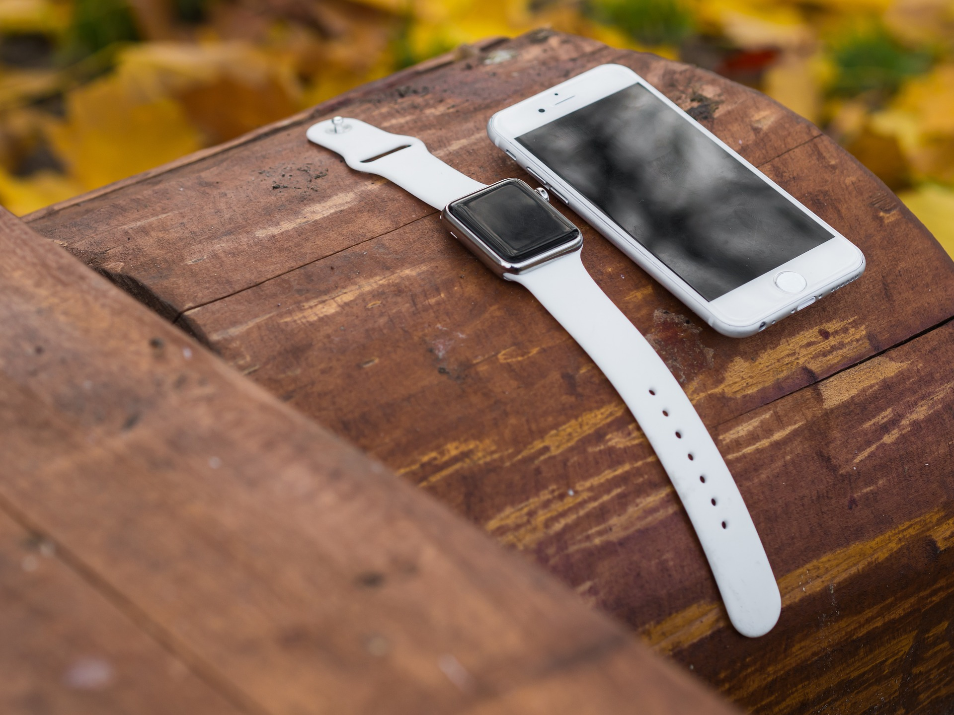 Why The Apple Watch Will Change Business Forever