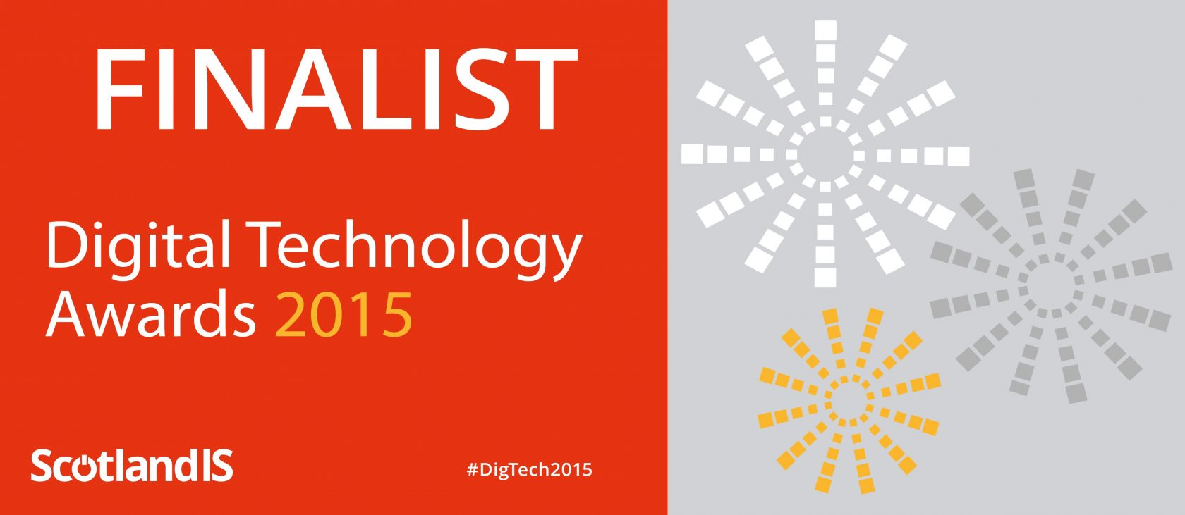 Waracle shortlisted for Best Digital Agency of the Year