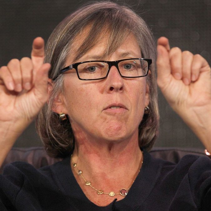 Mary Meeker Trends
