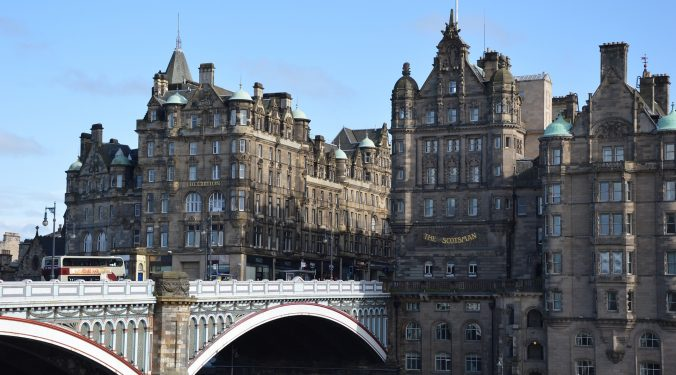 Top 10 technology driven sectors in Scotland (part 1)