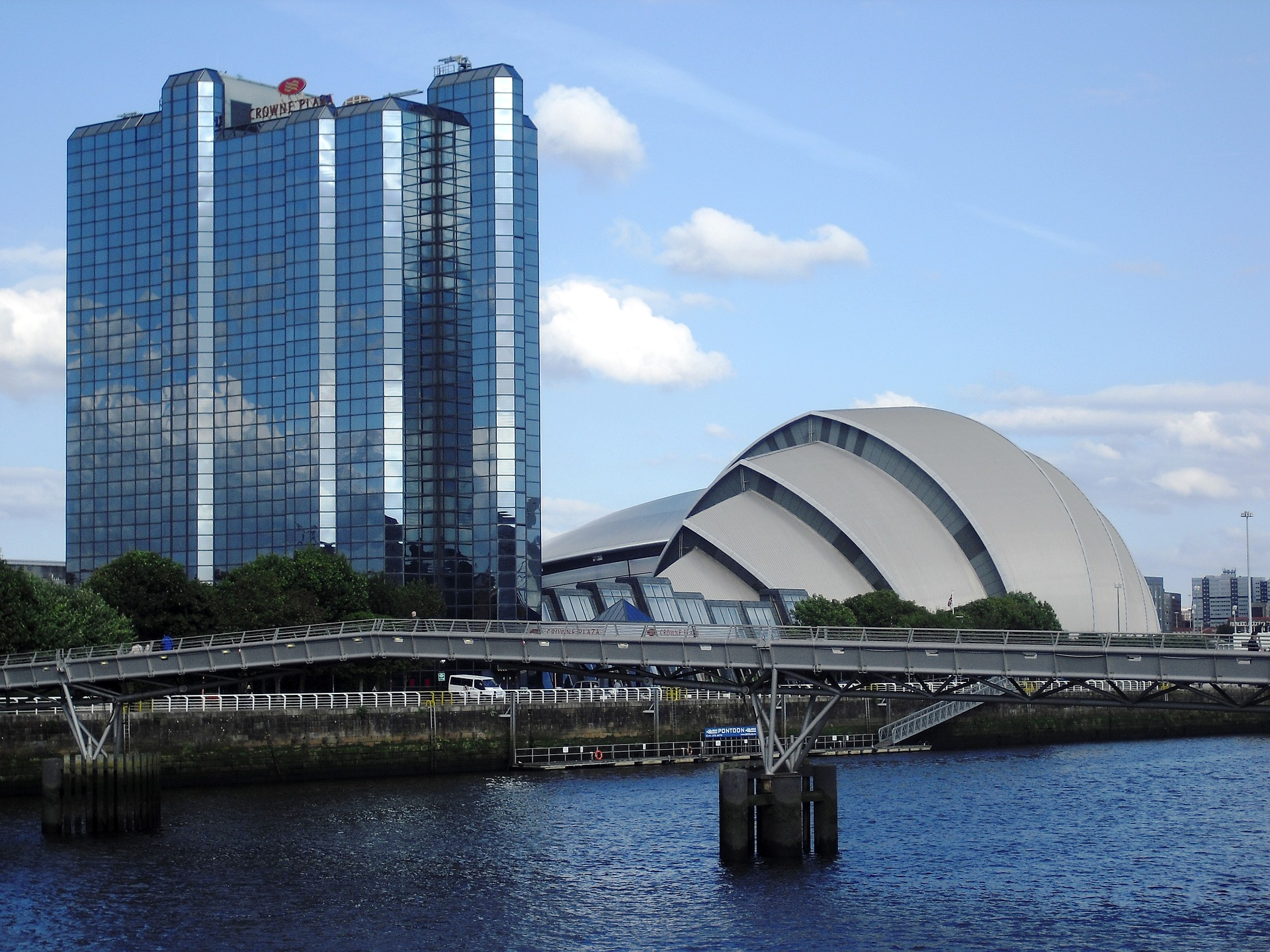 Top 10 Technology Driven Sectors in Scotland (Part 2)