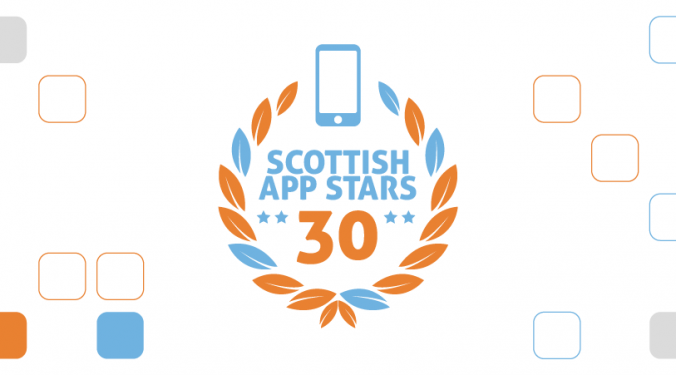 Announcing the Top Ten Scottish App Stars #SAS30 | 10-1