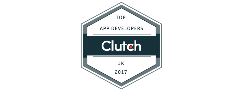 Clutch highlights Waracle as a Leading UK App Development Company