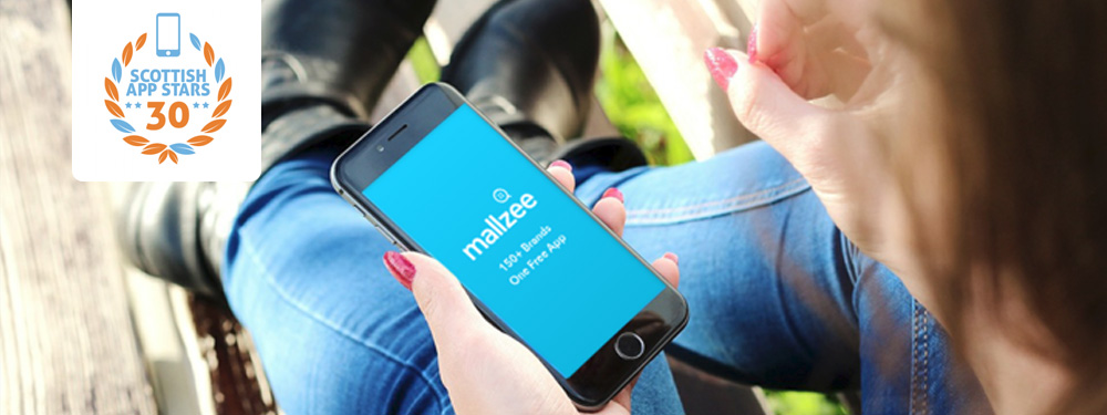 Interview with Mallzee – Scottish Mobile App Star