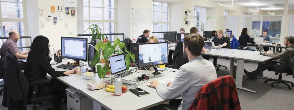 Life at Waracle Mobile App Developers