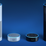Voice technology Alexa Amazon Goggle