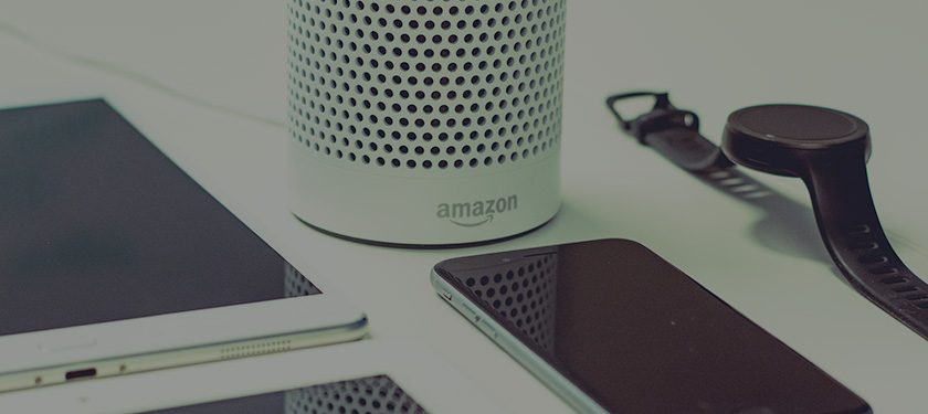 Alexa Skills – Waracle features in Amazon UK List