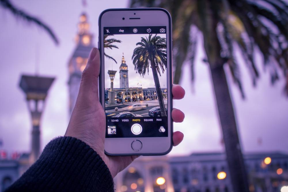 Travel and the Potential for Digital Transformation