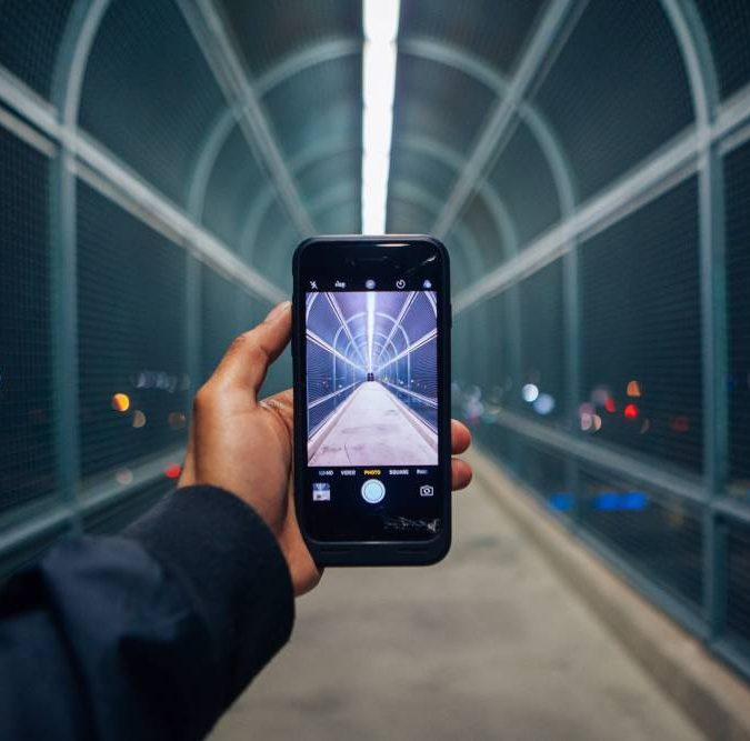 Augmented Reality and the Internet of Things
