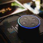 Amazon Alexa, Voice Technology Device