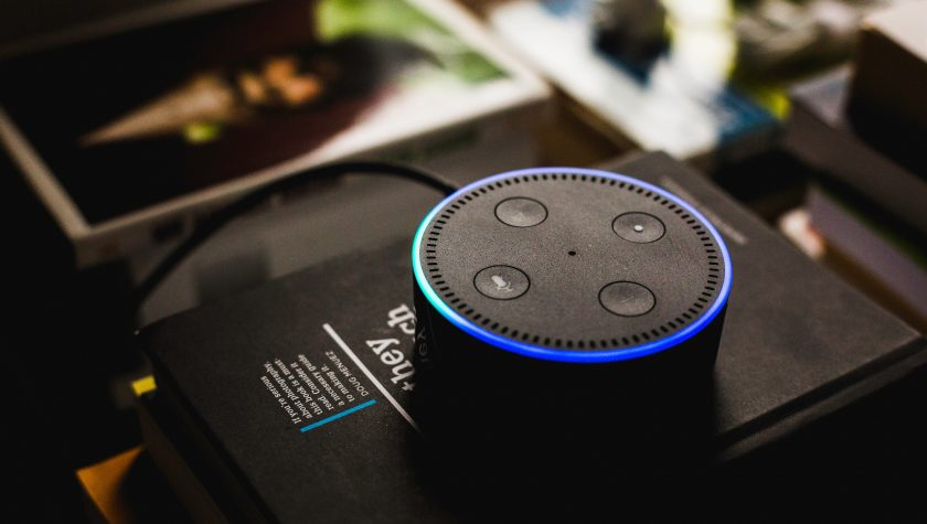 Voice: The Future of Digital