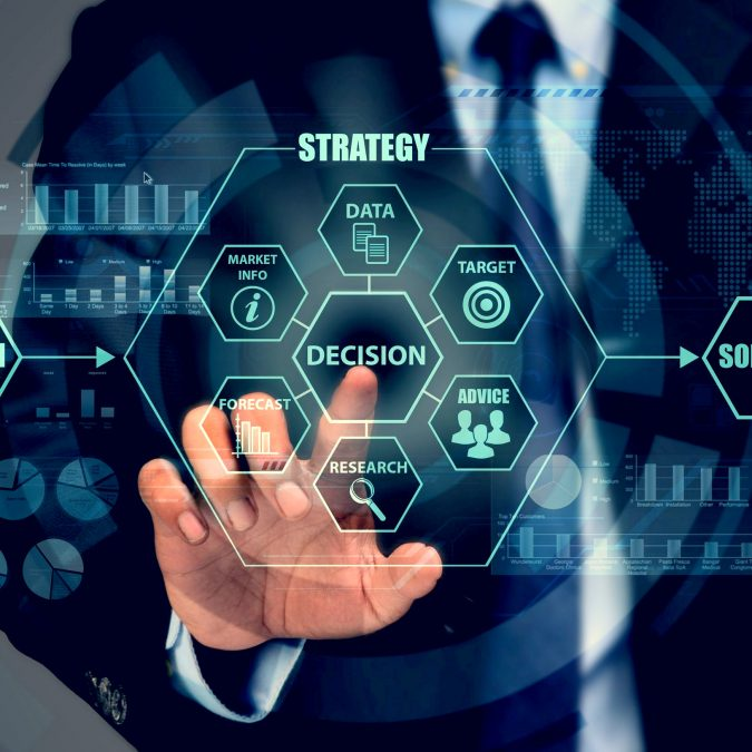 Fintech Digital Strategy