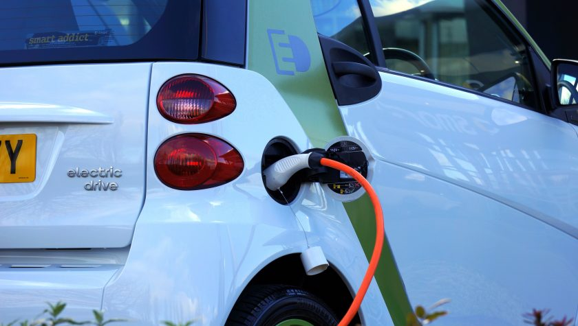 Why do we need electric cars?