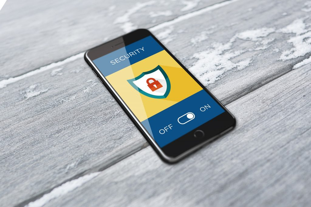 Mobile Smartphone MobileApp App Security