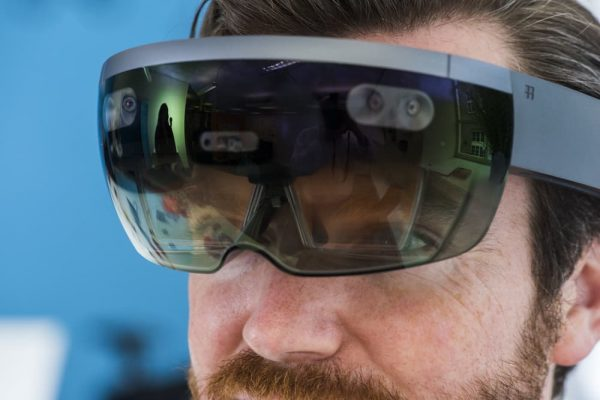 Augmented Reality & The New Enterprise