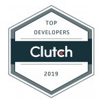 Clutch winners top developers
