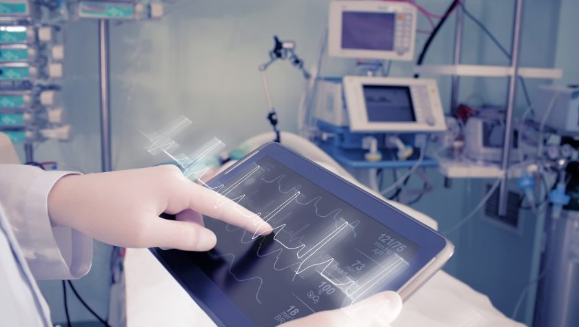 How emerging technologies are driving a revolution in healthcare