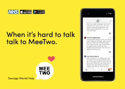 MEETWO Mobile App
