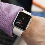 Apple watch mHealth