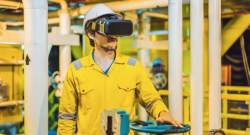 VR in Oil and Gas