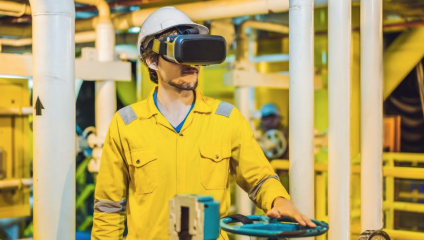 Where does Virtual Reality fit in the modern enterprise?