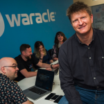 UK's most active investor welcomes Waracle to its portfolio