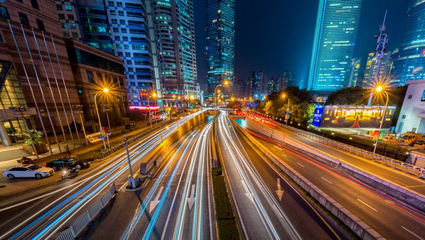 Smart Cities, Sensors and The IoT