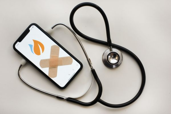 Healthcare on Demand? (Yes there are apps for that!)