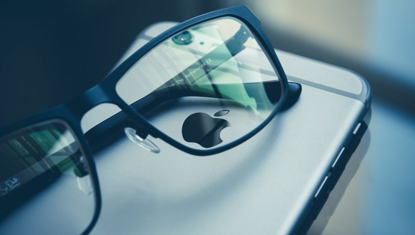 The lightweight micro-apps primed for Apple Glass?