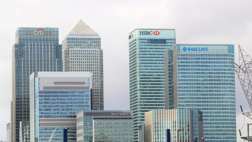 Do People Need Banks? Or Do They Just Need Banking?