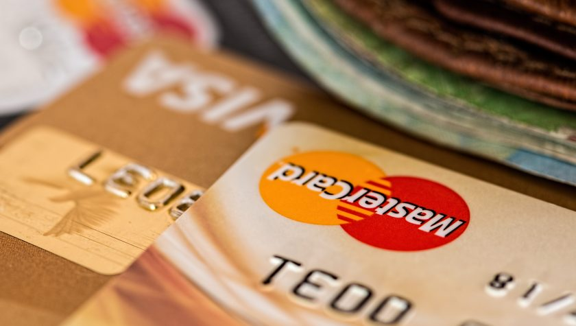 Credit Cards – Better customer outcomes, better business models