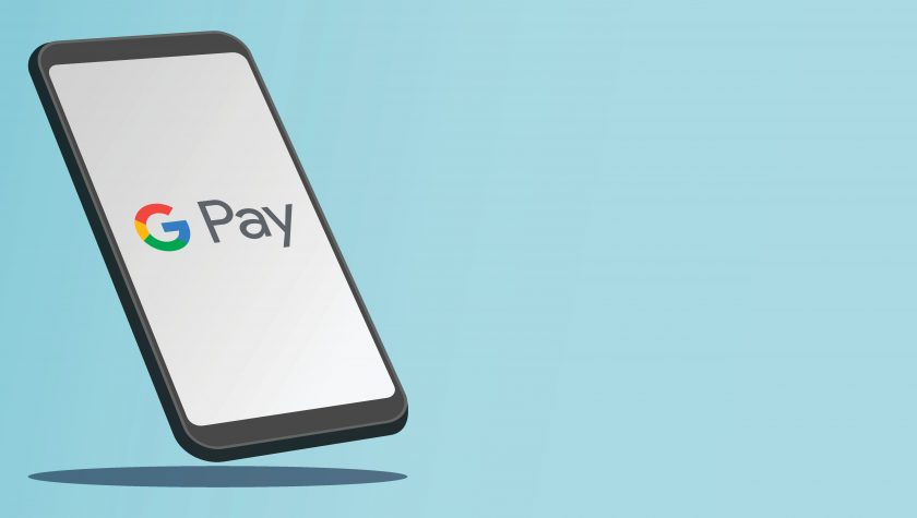 Google Pay is becoming a Heavyweight Money Mgmt. App