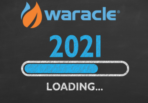 Fireside Chat – Reflection and Reinvention – How the events of 2020 will shape the technology landscape in 2021