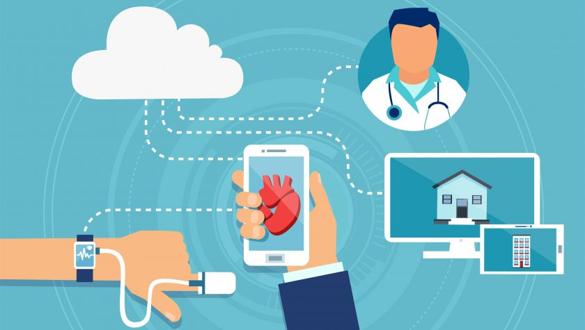 The innovative technologies transforming healthcare