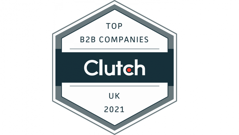 Waracle named as one of UK's Top B2B Firms by Clutch