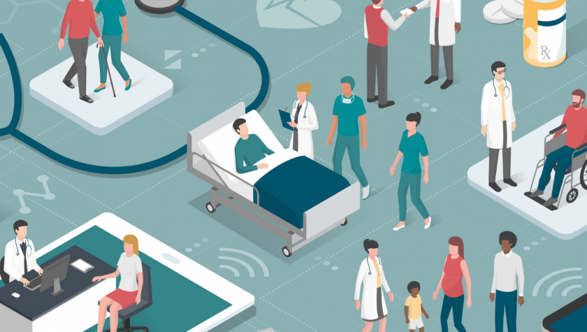 The near future of remote healthcare solutions