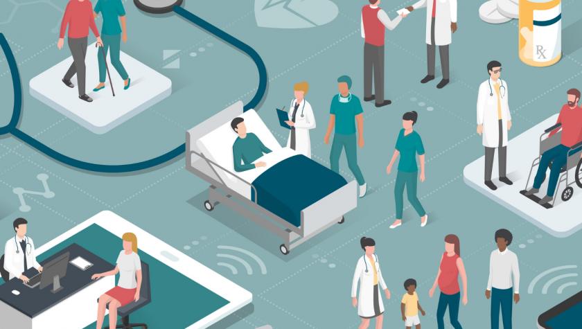 The near future of remote healthcare solutions