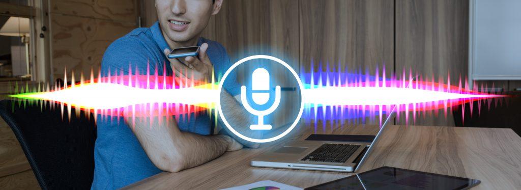 AI Voice digital health