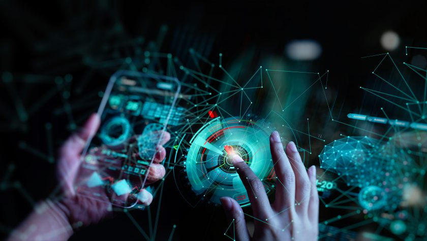 Mobile technology: what does the future hold?