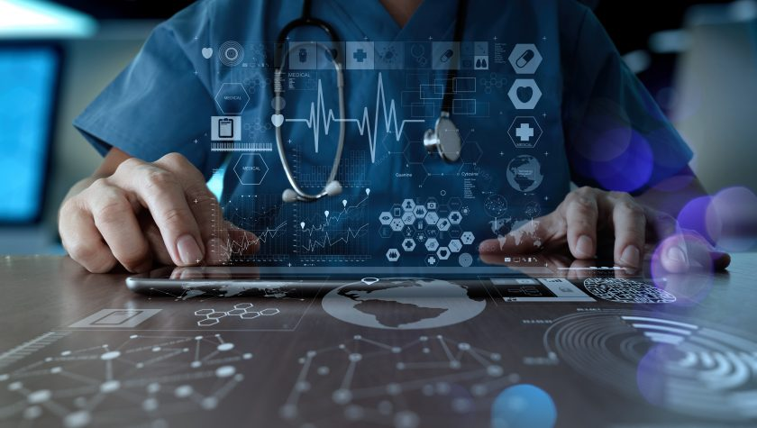 mHealth: The diagnostic capabilities of our mobile tech