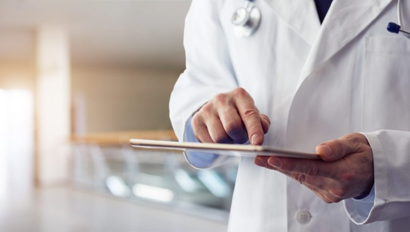 Digital solutions that are re-imagining the patient experience